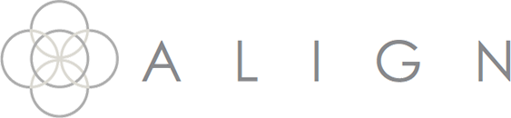 Align Logo Horizontal